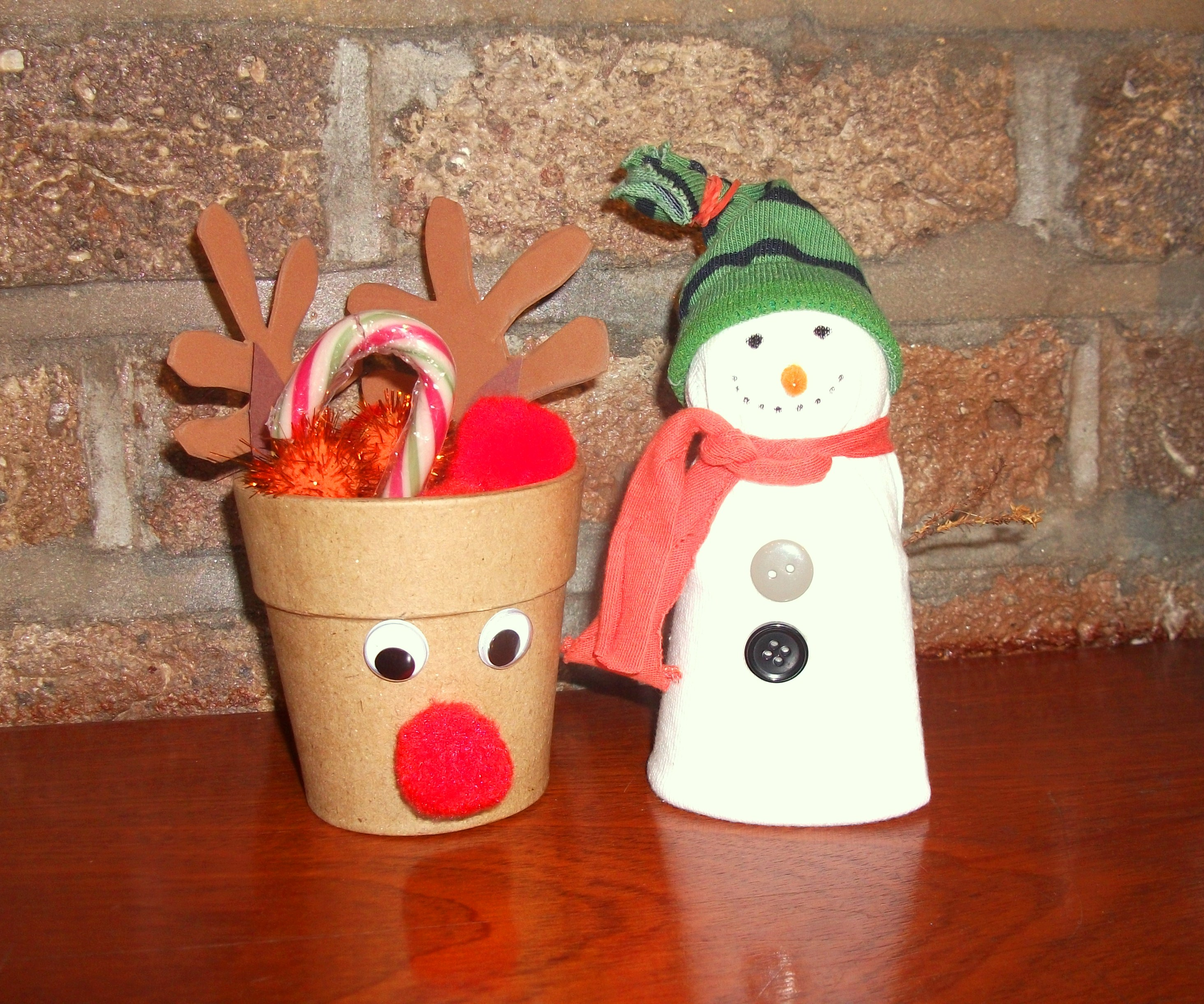 Workshop: Christmas Crafts for 6-10 years (12.12.15) | National Print ...