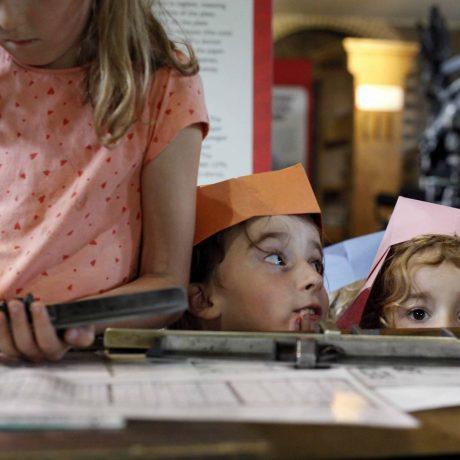 Children's Workhop Page